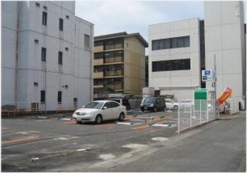Kパーキング田中関田町